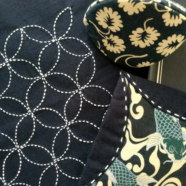 Sashiko - Mini Workshop1