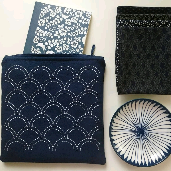 Sashiko - Mini Workshop2