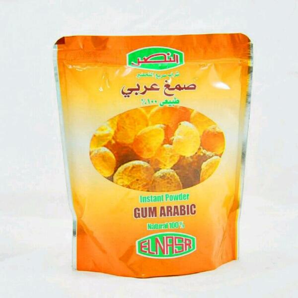 Gum Arabic Elnasr0