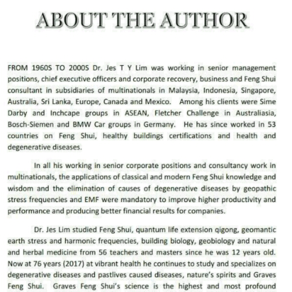 FENG SHUI & YOUR HEALTH3