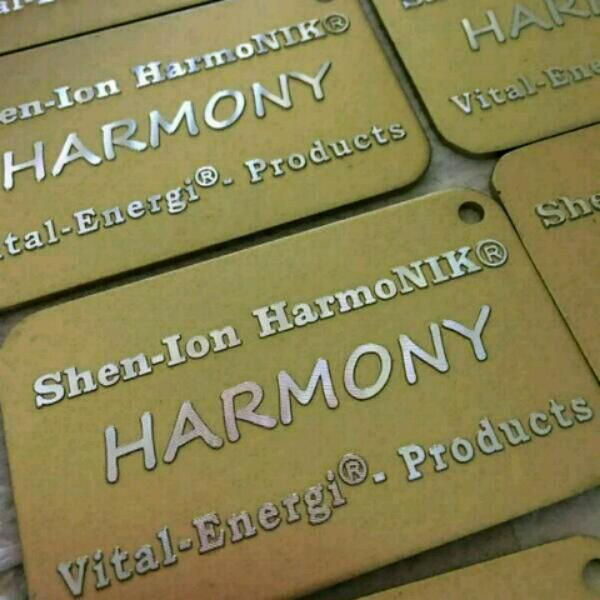 SOMA-VITA Tm HARMONY CARD0