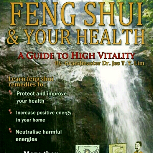 Feng Shui & Your Health Ebook0