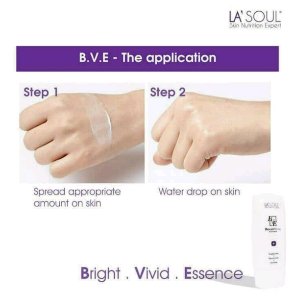Bright Vivid Essence (BVE) LA'SOUL3