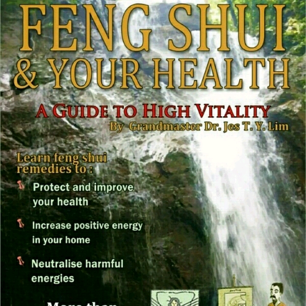 Feng Shui & Your Health