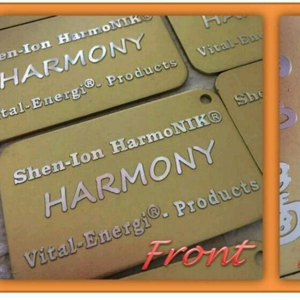 Shen-Ion HarmoNIK Card