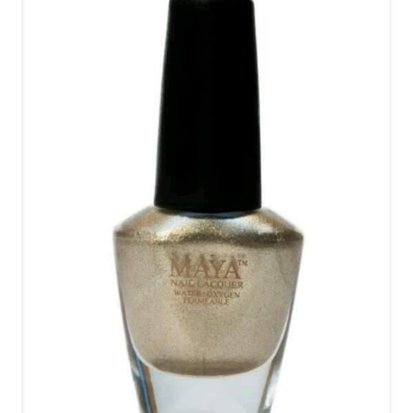Maya Nail Polish0