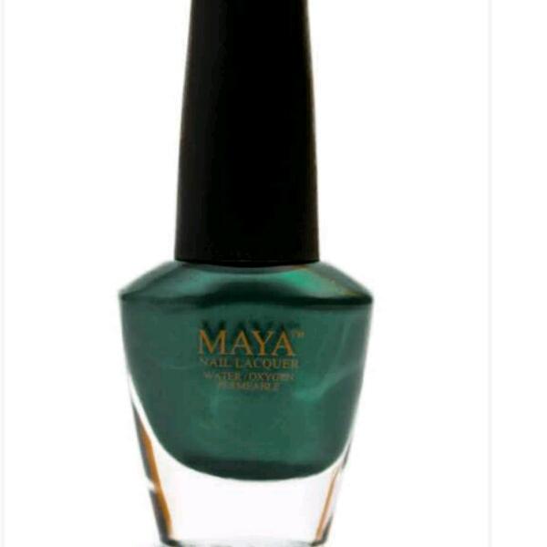 Maya Nail Polish1