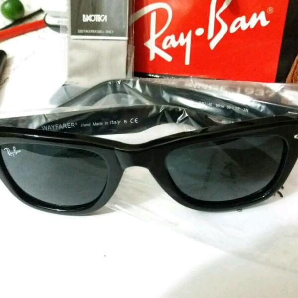 Ray Ban1