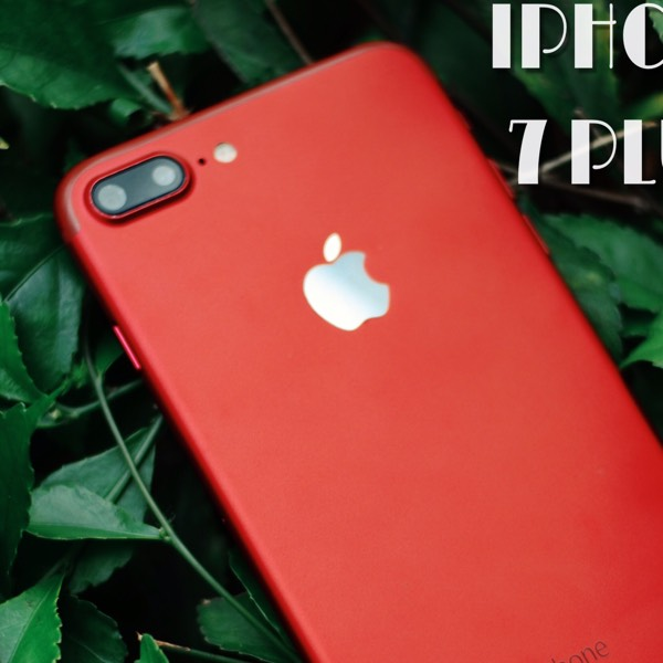 Iphone 7 Plus Clone (Real Fingerprint)0