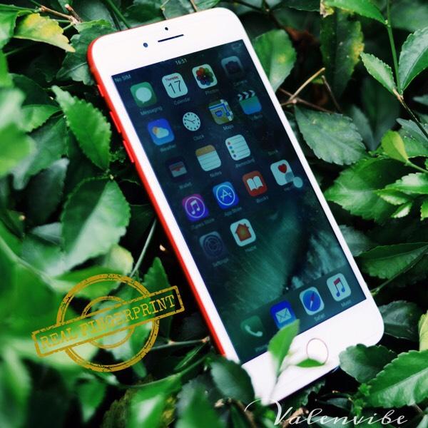 Iphone 7 Plus Clone (Real Fingerprint)1