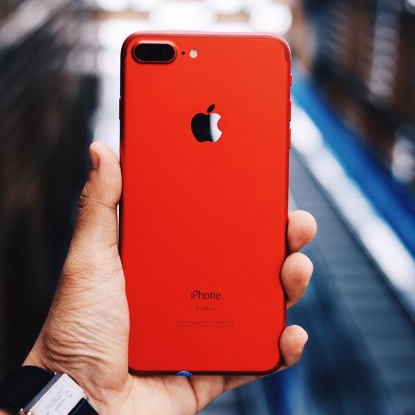 Iphone 7 Plus Clone (Real Fingerprint)2