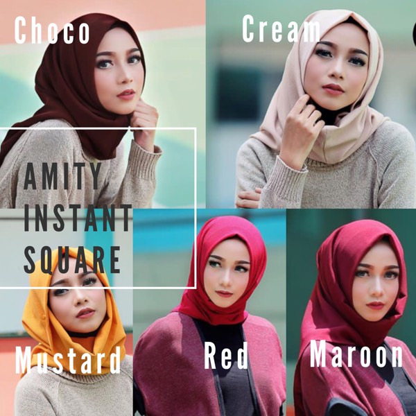 Amity instant square4