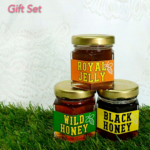 Qhoney™ Gift Set0