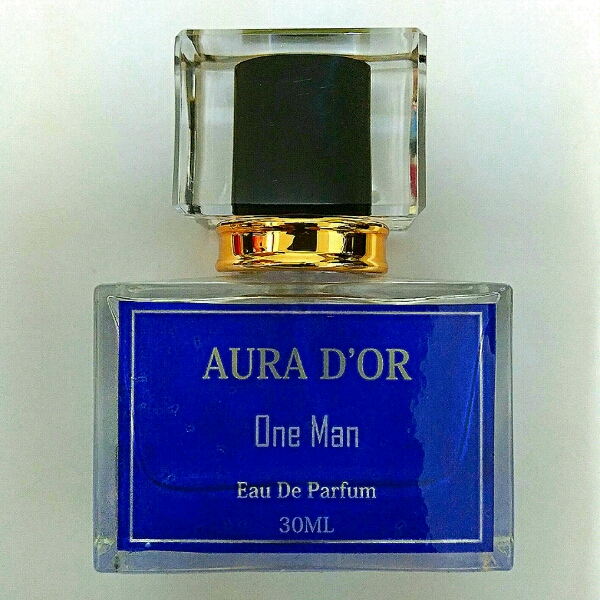 Aura D'Or Perfume - One Man0