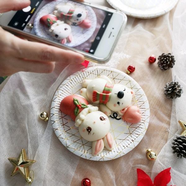 10 Nov _ Winter Bear & Rabbit Mantoulicious Workshop0