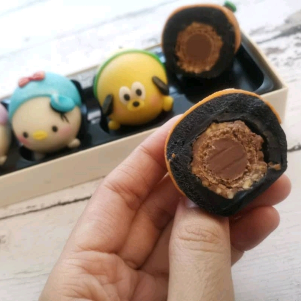 14/7 Tsumtsum Snowskin Mooncake Workshop1