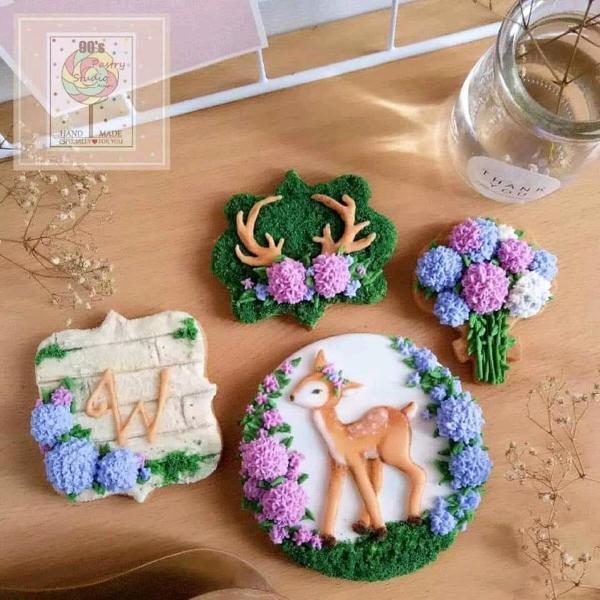 16_Sep Artisan Royal Icing Cookies Workshop1