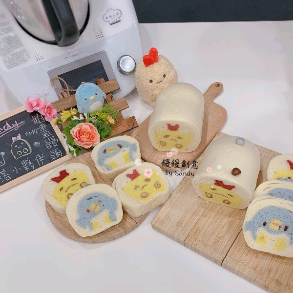 17/8  Dumbo Mantou Art Handson Workshop2
