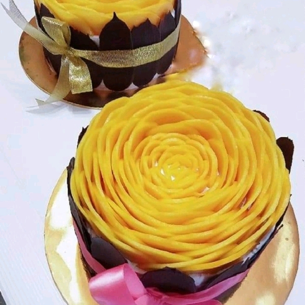 19/5 Mangolicious Mille Crepe Cake Workshop1