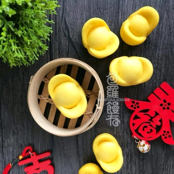 2019 CNY Piggie Mantoulicious Workshop ( 6 Jan)2
