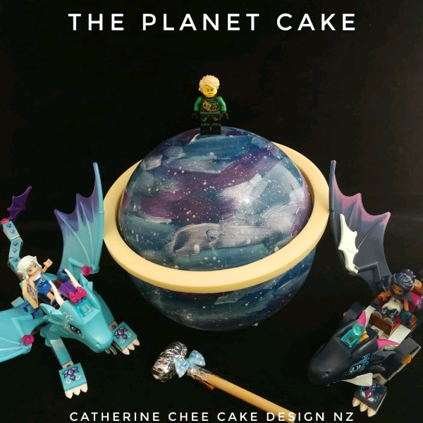 20 Oct _The Planet Cake Hands On Workshop1