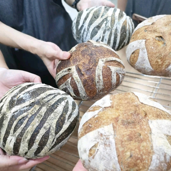29/4 Artisan Sourdough Hands on Workshop0
