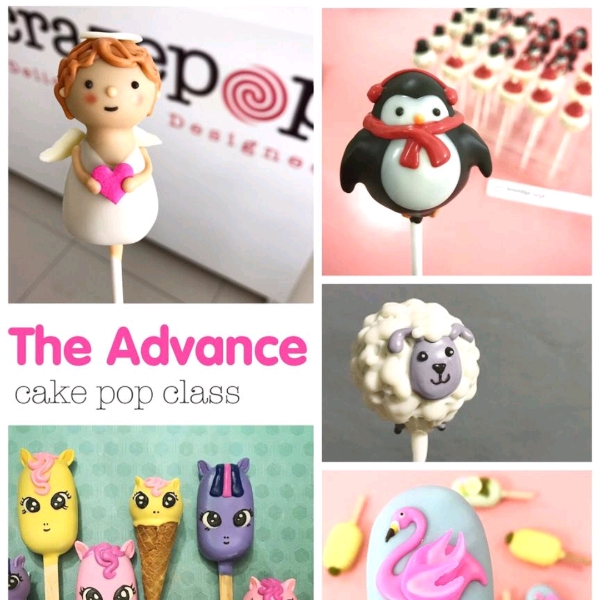 21/7 Crazepop Advanced HandsOn Workshop