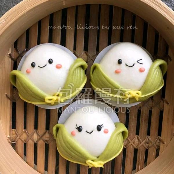 5/6 Panda & Dumpling Mantoulicious Workshop2