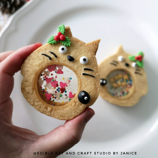 13_Jan Totoro Shake Shake Cookies Workshop0