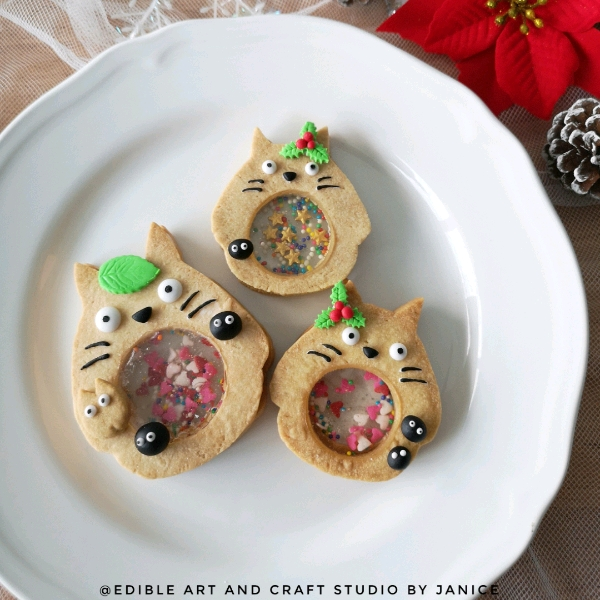 13_Jan Totoro Shake Shake Cookies Workshop1