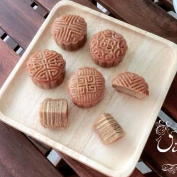 7/7 Cake Lapis Mooncake  Hands On Workshop2