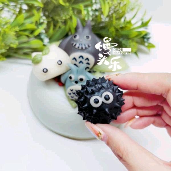 8/6 Tototo MantouFun Hands On Workshop