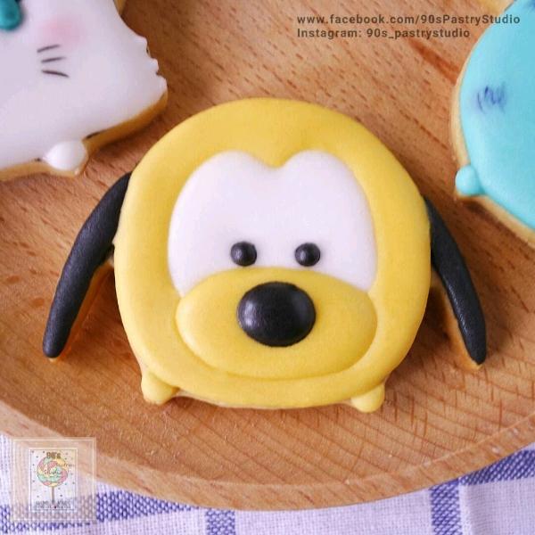 Disney Tsum Tsum Designer Cake1