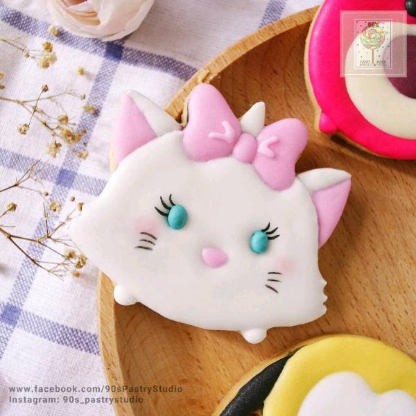 Disney Tsum Tsum Designer Cake2