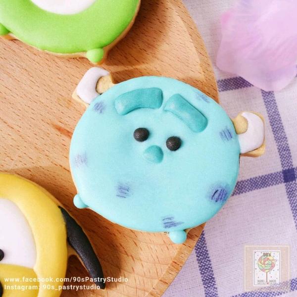 Disney Tsum Tsum Designer Cake3