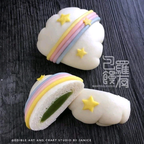 Unicorn Mantoulicious Steamed Buns Hands On Workshop1