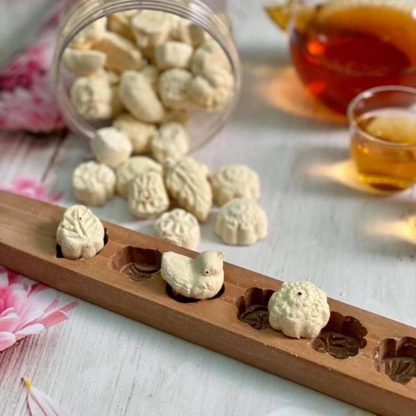 传统番婆饼线上课- By Chef Elaine Teh3