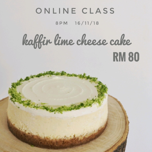 Kaffir Cheese Cake0