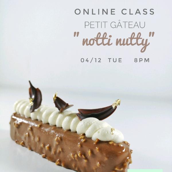 Notti Notty -Online Class