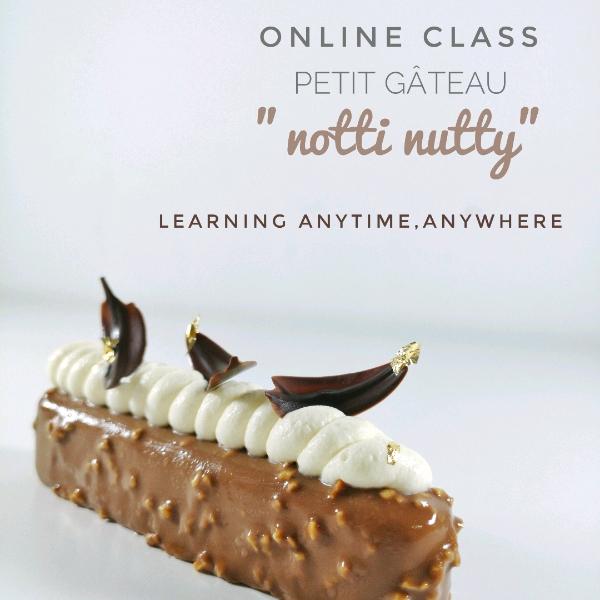 Notti Nutty -Online Class