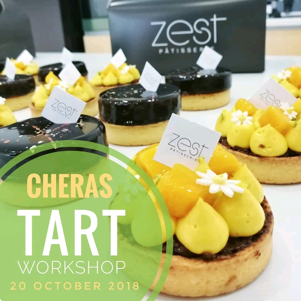 Tart Workshop