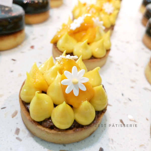 Tart Workshop4