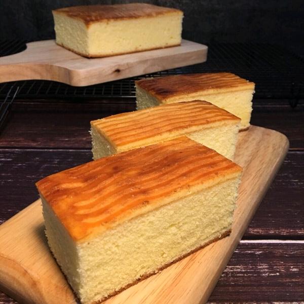 謝岳恩-岩燒輕乳酪蛋糕&哈瓦娜蛋糕2