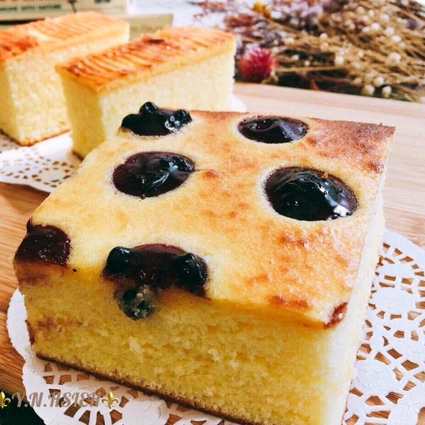 謝岳恩-岩燒輕乳酪蛋糕&哈瓦娜蛋糕4