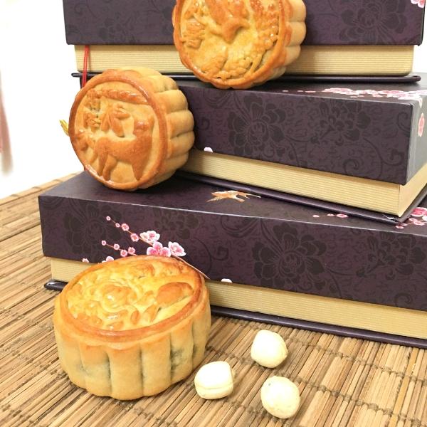 广州月饼课程3