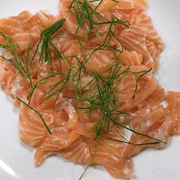 黄金鱼生酱+鱼生课程2