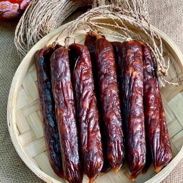 传统手工腊肠线上课-by Chef Elaine Teh1