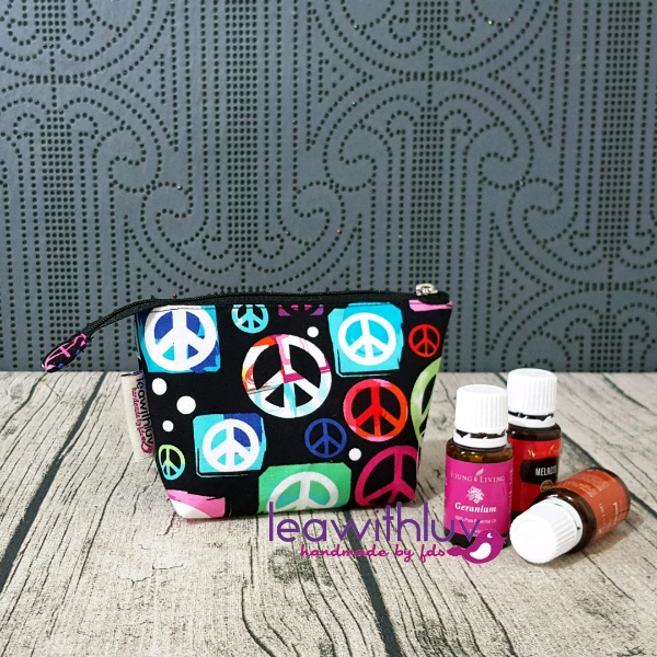 Essential Oil Pouch (Small 5ml)0