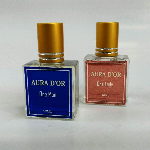 Aura D'OR Perfume0