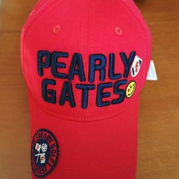 PEARLY GATES CAP0